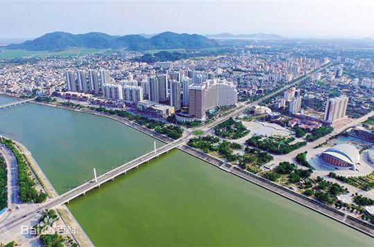 >>所属分类 >> 海南省          陵水黎族自治县位于海南岛的东南部