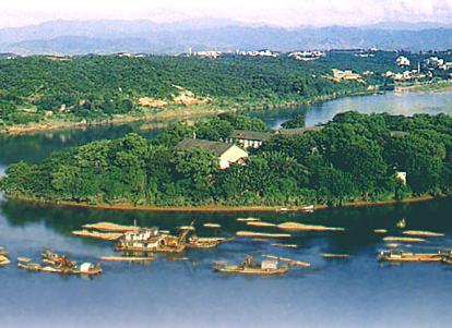 永州自然风景